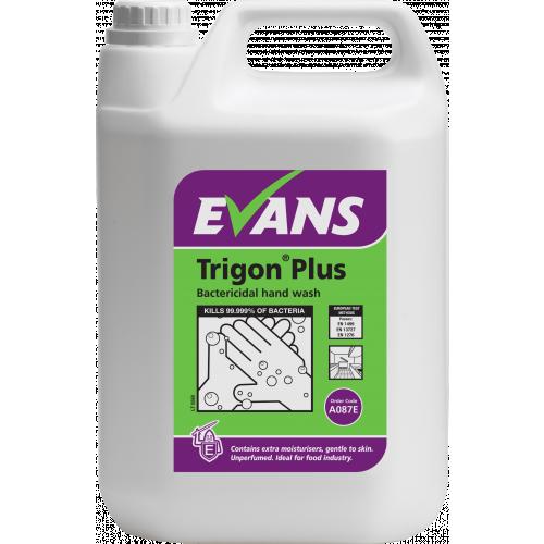 5L Trigon Plus Hand Soap