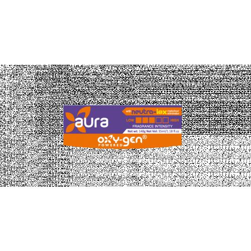 Oxy-Gen Pro Aura Cartridge
